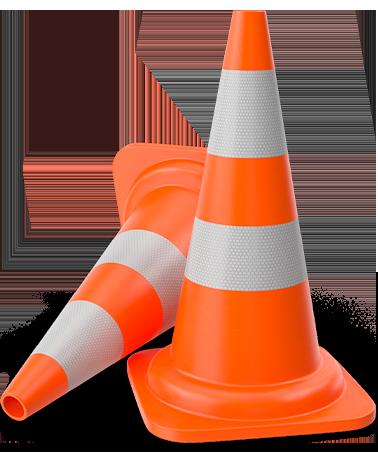 Эвакуация транспорта с места ДТП в Орле и области