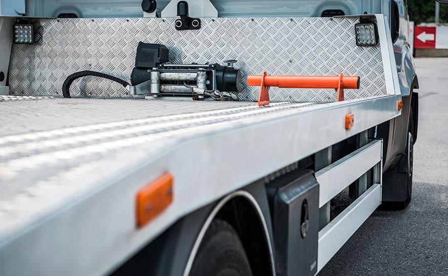 Круглосуточные услуги эвакуатора в Орле и области